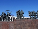 SIEGE OF LENINGRAD MEMORIAL