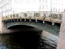 Bolshoy Konyushenny Bridge