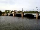 Kamennoostrovsky Bridge