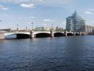 Sampsonievsky Bridge