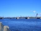 Tuchkov Bridge