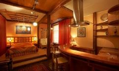 Delhi (Deluxe room)