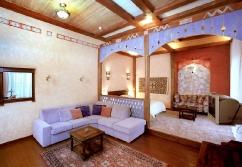 Marrakesh (Deluxe room)