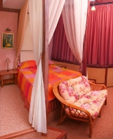Nairobi (Standard room)