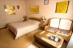 Peking (Standard room)