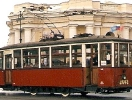 105th Anniversary of St. Petersburg Trams