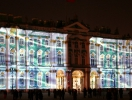 3D-movie about the Hermitage will be shown on Palace Square