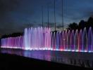 Biggest fountain