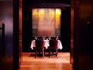 Borsalino Restaurant table lowres