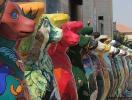 Buddy Bears St-Petersburg