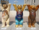 Buddy Bears St-Petersburg