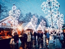 Christmas Fair at Pioneer Square
