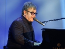 Elton John will perform in the Ice Palace on November 7