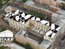 Etazhi | Этажи | Roofs