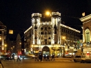 Famous Houses of Saint Petersburg