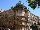 Famous Houses of Saint Petersburg