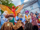 Fifth International Street Theatre Festival