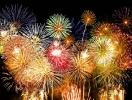Fireworks February 23