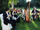 Free Concerts in the Parks of St. Petersburg