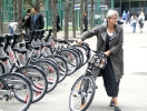 Free Public Bicycles