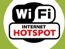 Free Wi-Fi in St-Petersburg