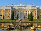 Grand Peterhof Palace will celebrate its 300th anniversary