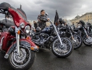 Harley Days St Petersburg