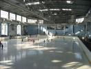 Ice Skating Rink at Tavrichesky Garden