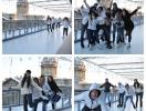 Ice skating rink spb