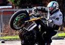 International Festival of bikers