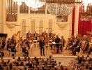 Live Philharmonic concerts are now available online