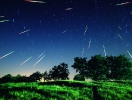 Meteor Showers 2013