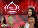 Miss Russia 2014 Julia Alipova