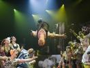 New Cirque du Soleil Tour