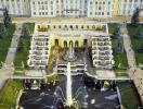 Opening of Peterhof Fountains 2014