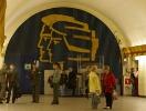 Petrogradskaya opening