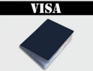 Russian Visa Invitation Voucher