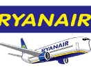 Ryanair Saint-Petersburg