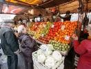 Sennaya Market