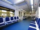 Silent Trains