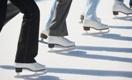 Skating Rinks in St-Petersburg