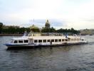 St-Petersburg Boat Trip