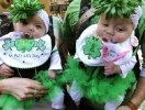 St. Patrick\'s day in Saint-petersburg, Russia