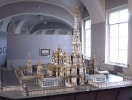 St. Petersburg Architectural Models