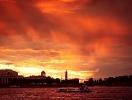 St Petersburg Boat Trip