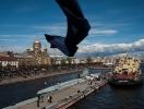 St. Petersburg Icebreaker Festival