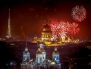 St. Petersburg will celebrate the City Day May 24th