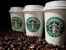 Starbuck in St-Petersburg