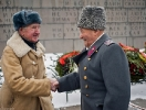 The 70th anniversary of the final lifting of the Siege of Leningrad