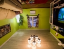 Upside Down Apartment Nevsky pr 5